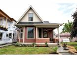 522 Parkway Avenue, Indianapolis, IN 46203