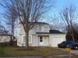11354 East St Joseph  Street, Indianapolis, IN 46229