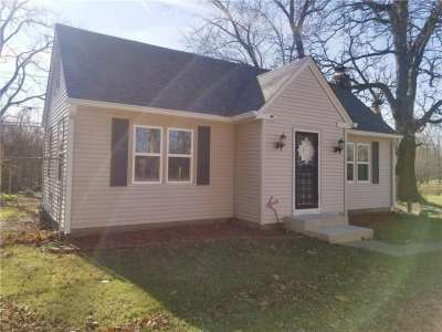 2721 W 79th Street, Indianapolis, IN 46268