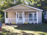 3006 South Rybolt Avenue, Indianapolis, IN 46241