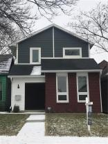 1441 Olive Street<br />Indianapolis, IN 46203