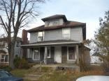 1114 Church Street<br />New castle, IN 47362