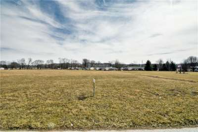 Lot 4 S Henley Avenue, Carthage, IN 46115