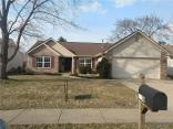 1126 Jasmine Drive, Greenfield, IN 46140
