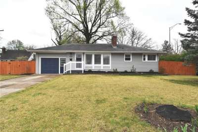 2405 E 58th Street, Indianapolis, IN 46220