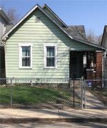 1440 Hoyt Avenue<br />Indianapolis, IN 46203
