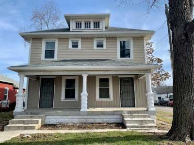1637 Spruce Street, Indianapolis, IN 46203