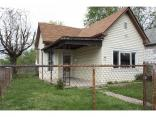1302 East Minnesota Street, Indianapolis, IN 46203