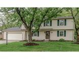 8027 Teel Way, Indianapolis, IN 46256