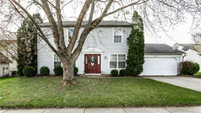 5617 Sw Portwood Place, Indianapolis, IN 46254