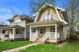 3454 Carrollton Avenue, Indianapolis, IN 46205
