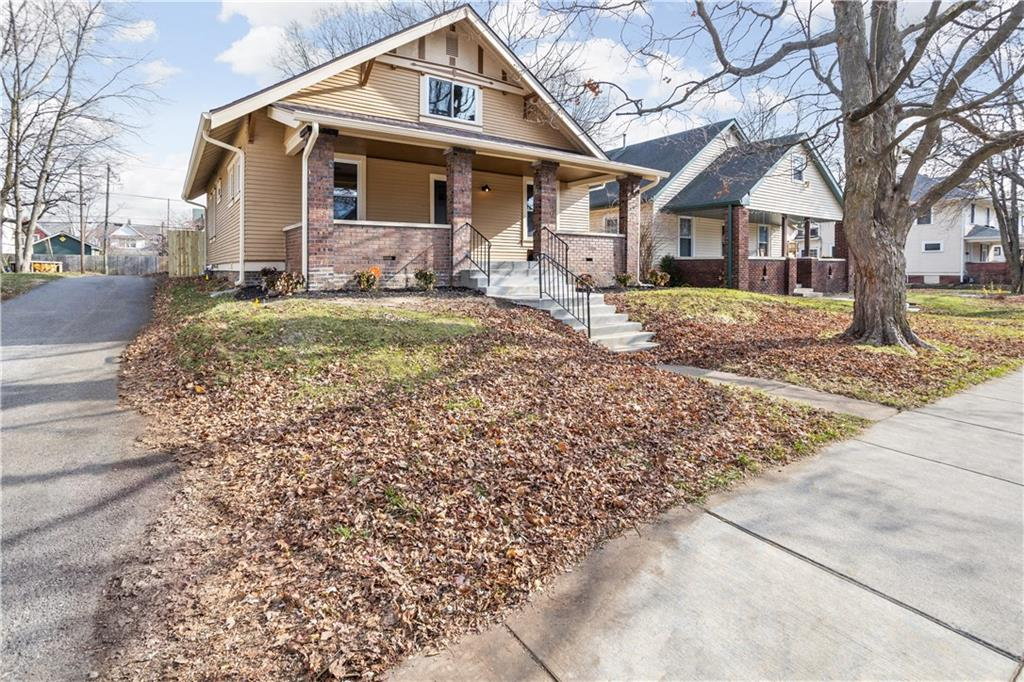 941 N Temple Avenue, Indianapolis, IN 46201 image #5