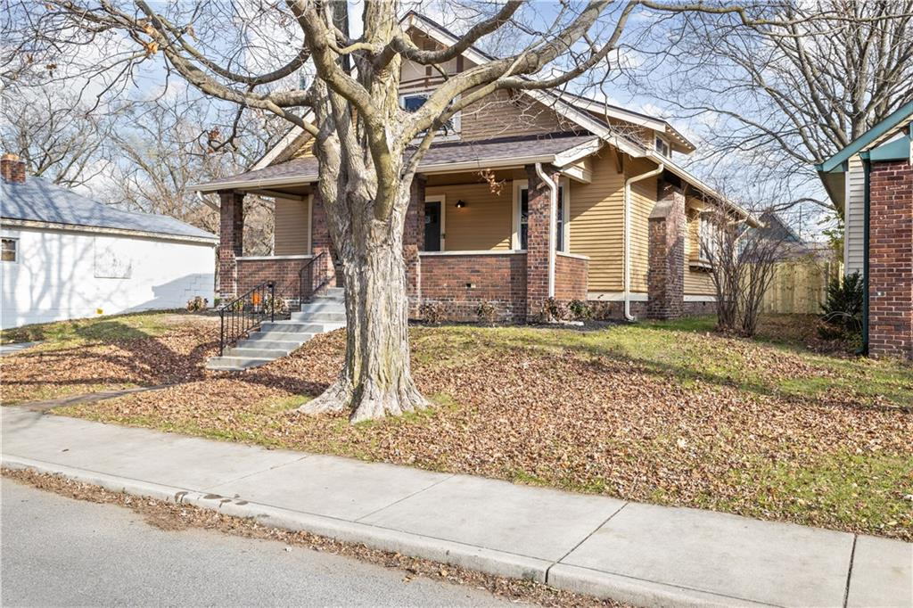 941 N Temple Avenue, Indianapolis, IN 46201 image #6