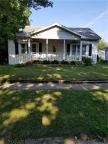 503 South West Street, Lebanon, IN 46052