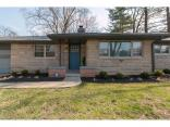 4965  Knollton  Road, Indianapolis, IN 46228
