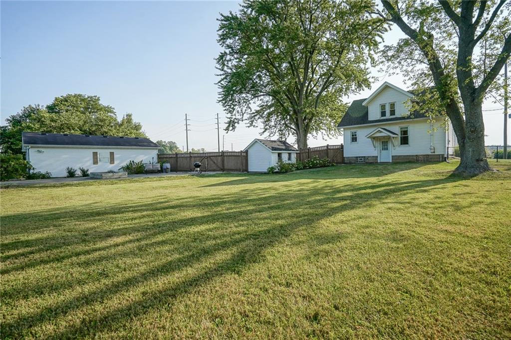 10099 Cyntheanne Road, Fortville, IN 46040 image #37