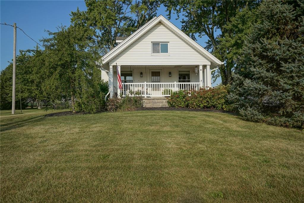 10099 Cyntheanne Road, Fortville, IN 46040 image #4
