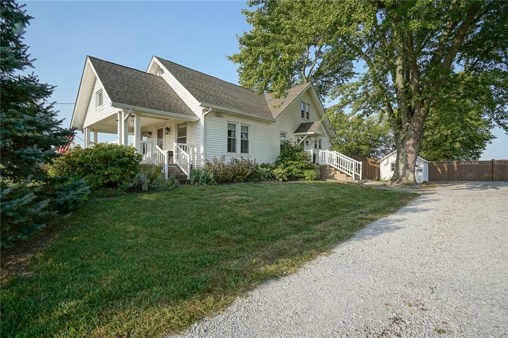 10099 Cyntheanne Road, Fortville, IN 46040 image #44
