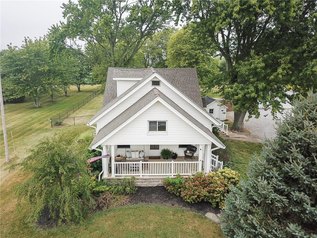 10099 Cyntheanne Road, Fortville, IN 46040 image #54