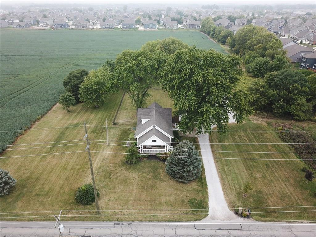 10099 Cyntheanne Road, Fortville, IN 46040 image #59