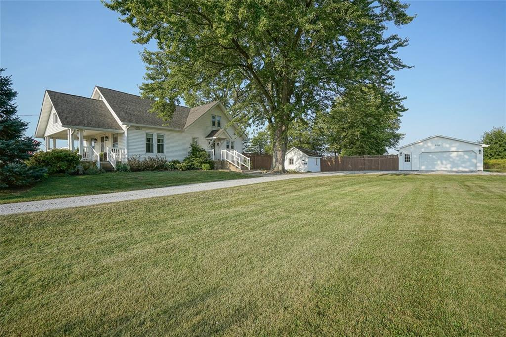 10099 Cyntheanne Road, Fortville, IN 46040 image #7