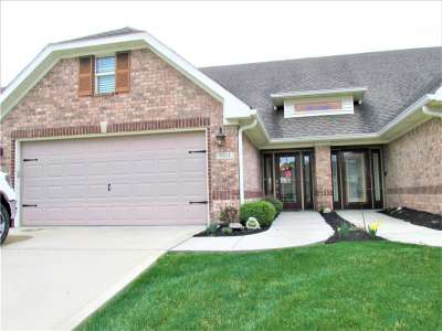 5311 Buckingham Lane, Plainfield, IN 46168