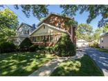 5406  Lowell  Avenue, Indianapolis, IN 46219