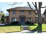 5015 North Washington Boulevard, Indianapolis, IN 46205