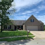 9313 North Storm Bay Circle, Mccordsville, IN 46055