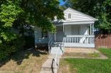 1619 South Randolph Street, Indianapolis, IN 46203