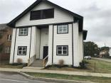 1701 College Avenue<br />Indianapolis, IN 46202
