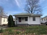 1411 North Livingston Avenue, Indianapolis, IN 46222