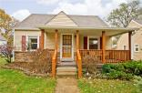 313 North 15th Avenue, Beech Grove, IN 46107