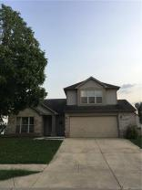 6351 East Rockhill Court, Camby, IN 46113