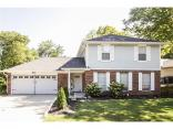 12020 Laurel Oaks Drive, Indianapolis, IN 46236