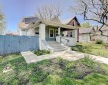 1218 Spruce Street<br />Indianapolis, IN 46203