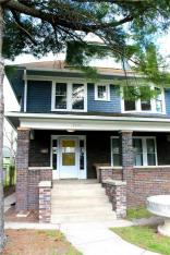3867 N College Avenue, Indianapolis, IN 46205