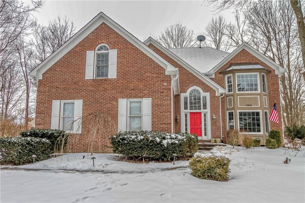11845 N Discovery Circle, Indianapolis, IN 46236 image #1