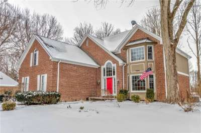 11845 N Discovery Circle, Indianapolis, IN 46236