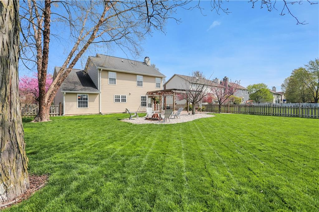 8609 E Knoll Crossing, Fishers, IN 46038 image #52