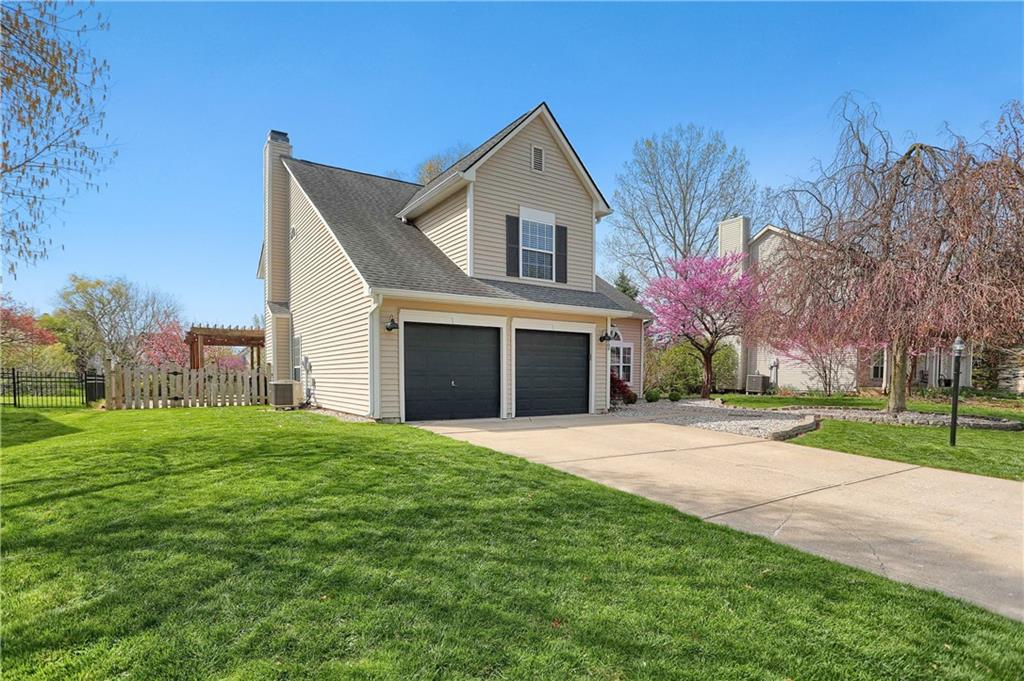 8609 E Knoll Crossing, Fishers, IN 46038 image #53