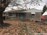 3214 North Bancroft Street, Indianapolis, IN 46218