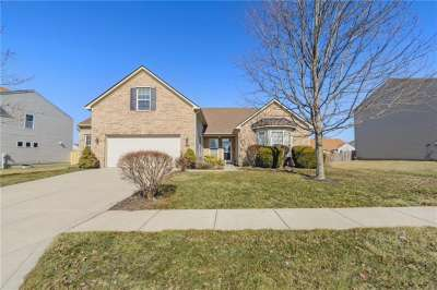 16250 Milhousen Trail, Westfield, IN 46074