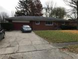 4423 North Irwin Avenue, Indianapolis, IN 46226