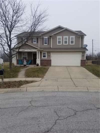 8146 W Harshaw Drive, Indianapolis, IN 46239