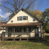 1331 South Saint Paul Street<br />Indianapolis, IN 46203