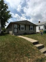 1217 South 23rd Street<br />New castle, IN 47362
