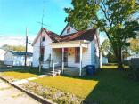 914 South Pike Street<br />Shelbyville, IN 46176