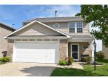 2316 Meadow Bend Drive, Columbus, IN 47201