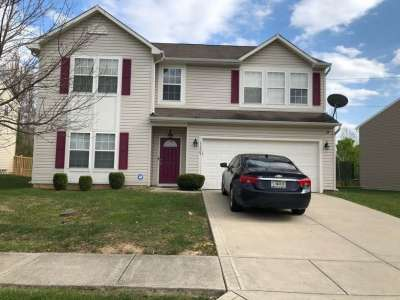 11325 E High Timber, Indianapolis, IN 46235